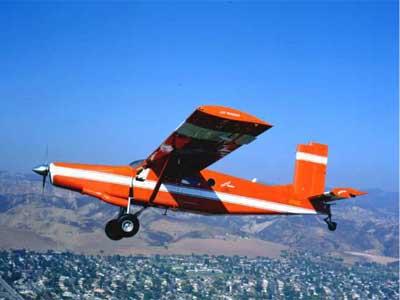 Wings Wheels Amp Watercraft 1968 Fairchild Heli Porter